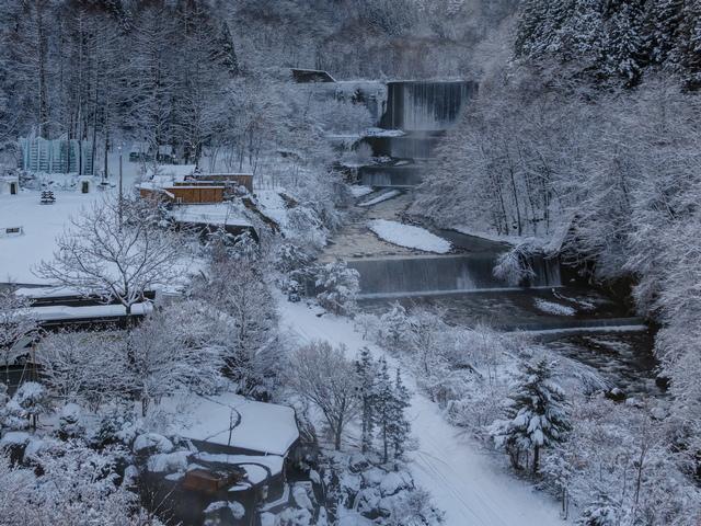淺談日本溫泉文化