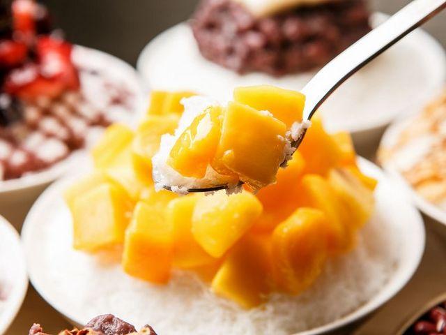 台日都愛的夏季美食-刨冰!