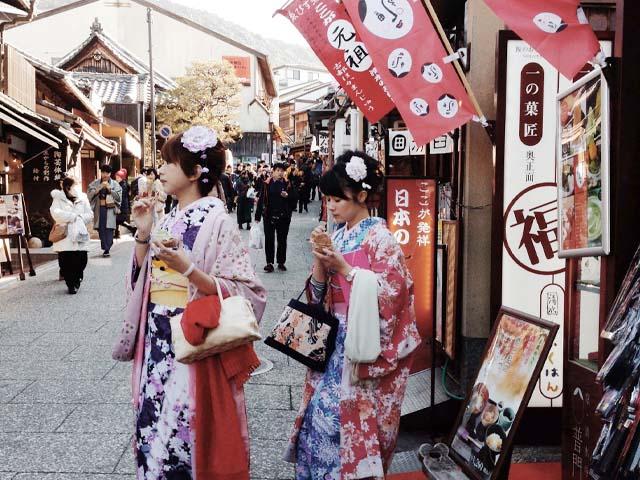 日本旅遊必學9句日文會話!讓你出國不再求翻譯,暢遊日本不烏龍