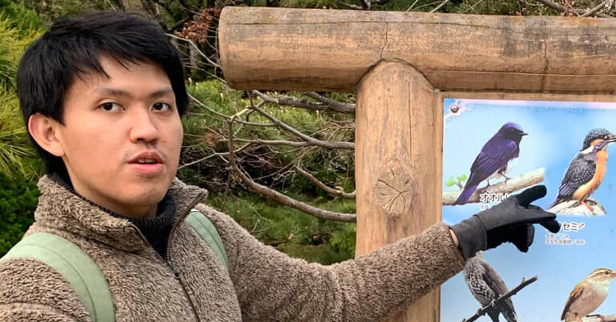 のすけ(nosuke) I 巨匠東大日語